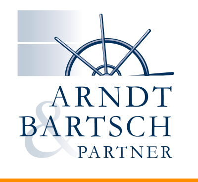 Logo: Arndt | Bartsch & Partner